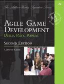 Agile Game Development  Build  Play  Repeat