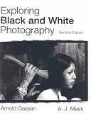 Exploring Black and White Photography Book