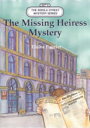 The Missing Heiress Mystery