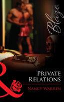 His Private Pleasure Mills Boon Blaze [Pdf/ePub] eBook