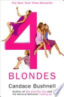 Four Blondes Book PDF