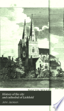 History of the City and Cathedral of Lichfield