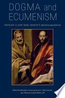Dogma and Ecumenism