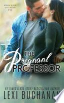 The Pregnant Professor