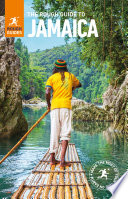 The Rough Guide To Jamaica Travel Guide Ebook