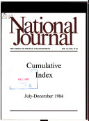 National Journal Book PDF