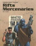 Rifts Mercenaries