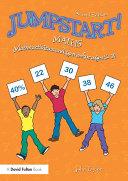 Jumpstart  Maths