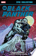 Black Panther Epic Collection