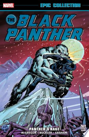 Download Black Panther Epic Collection Free Books - Dlebooks.net