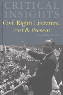 link to Civil rights literature, past & present in the TCC library catalog