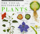 The Visual Dictionary of Plants
