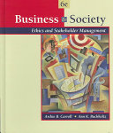 Cover of Business & Society