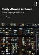 Study Abroad in Korea