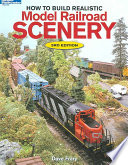 """How to Build Realistic Model Railroad Scenery"" by Dave Frary"
