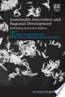 Sustainable Innovation and Regional Development