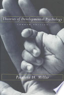 Theories of Developmental Psychology PDF