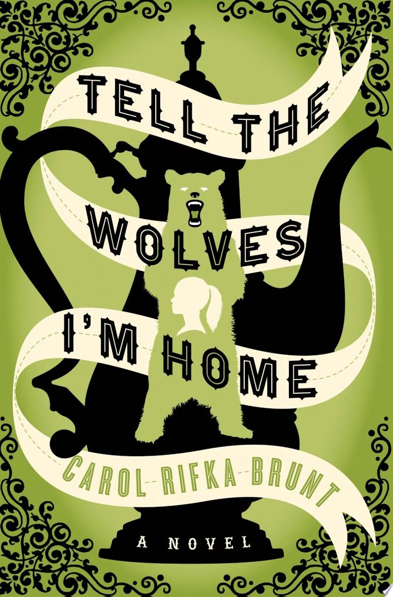 Tell the Wolves I'm Home image