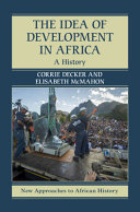 The Idea of Development in Africa