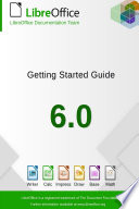 Getting Started With Libreoffice 6 0