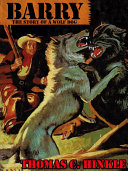 Pdf Barry: The Story of a Wolf Dog