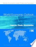 World Economic Outlook, October 2014