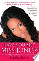 Have You Met Miss Jones