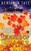 Pdf Leaves of Flame