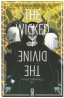 The Wicked   The Divine   Tome 05