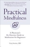 Practical Mindfulness Pdf/ePub eBook