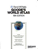 Goode s World Atlas