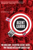 Agent Garbo Pdf/ePub eBook