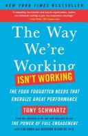 The Way We're Working Isn't Working Pdf/ePub eBook