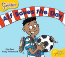 Books - Alf Saves the Day | ISBN 9780198455394