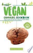 The Vegan Cannabis Cookbook