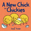 link to A new chick for chickies in the TCC library catalog