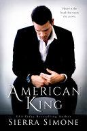 Pdf American King
