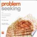 Problem Seeking