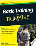 """Basic Training For Dummies"" by Rod Powers"