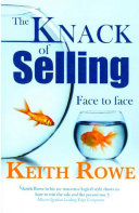 The Knack of Selling   Revised eBook Edition  Face to Face