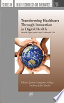 Transforming Healthcare Through Innovation in Digital Health