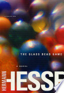 The Glass Bead Game Book PDF