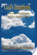 God S Intentions PDF