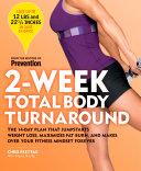 2 Week Total Body Turnaround