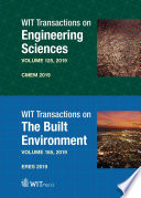 Computational Methods and Experimental Measurements XIX   Earthquake Resistant Engineering Structures XII Book