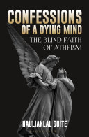 Pdf Confessions of a Dying Mind Telecharger