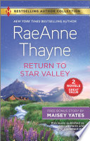Return to Star Valley & Want Me, Cowboy