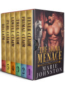 The Sigma Menace Collection: Books 1-5