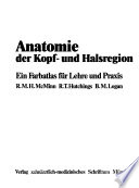 Anatomie der Kopf- und Halsregion