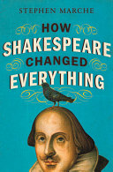 Pdf How Shakespeare Changed Everything Telecharger